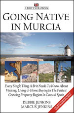 A Brit\'s Scrapbook: Going Native In Murcia